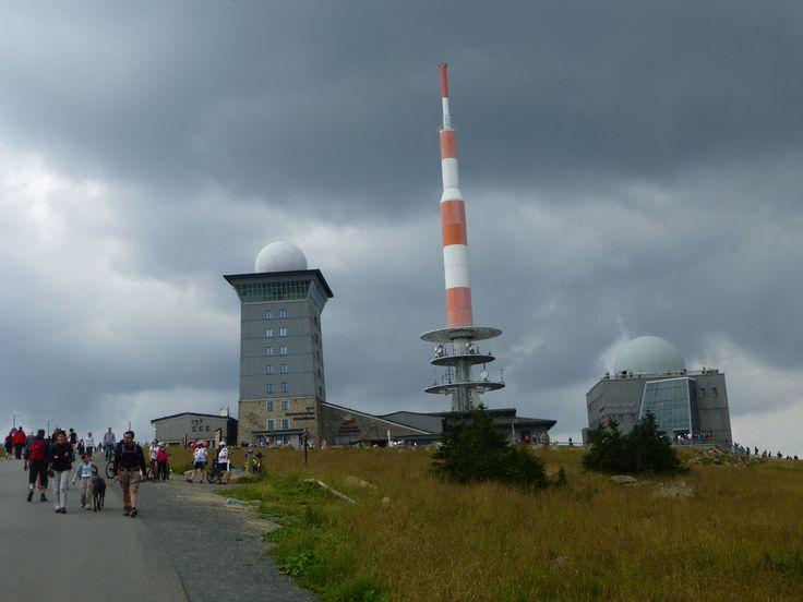 Harz,Brocken