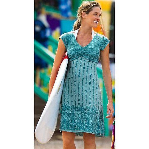 Athleta maxi dress image