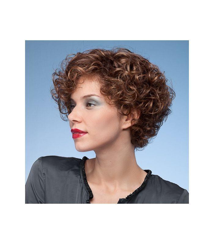 Perruque cheveux naturel lyon