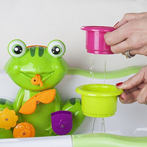 Bath Toys For Boys : Ideas about bath toys for toddlers on pinterest