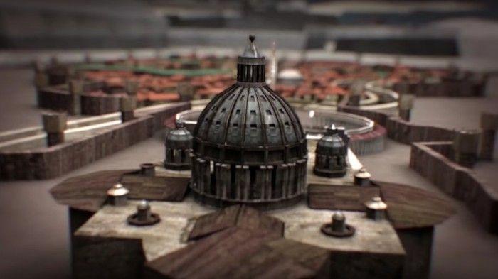 Guarda la sigla di Game of Thrones ambientata in Italia