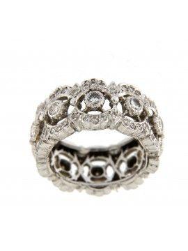 Anello Ghirlanda / Garland Ring