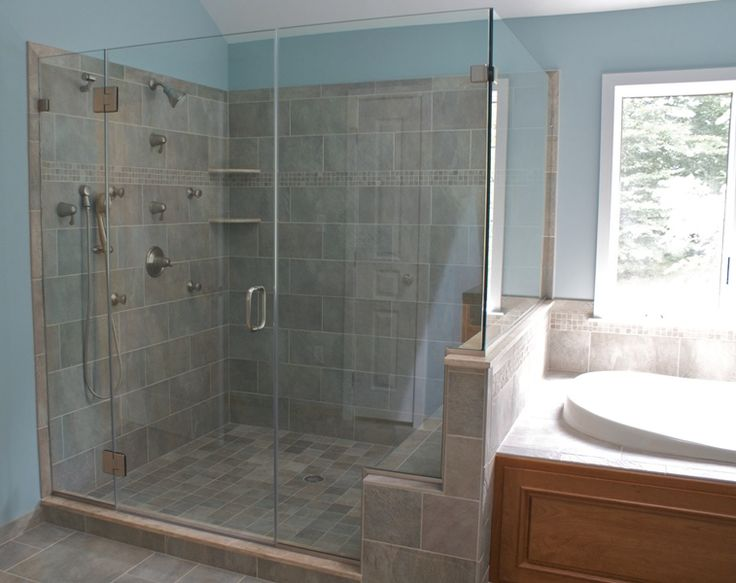 17 best images about frameless showerguard installations on pinterest beautiful stains and - Shower glass protection ...