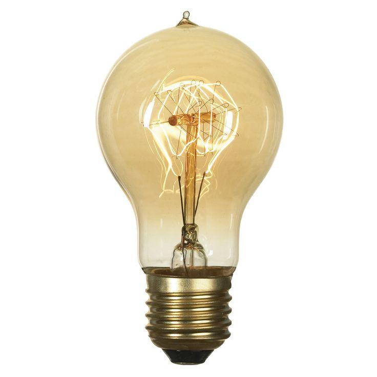 Ретро лампа Lussole Лампы накаливания - ретро GF-E-719