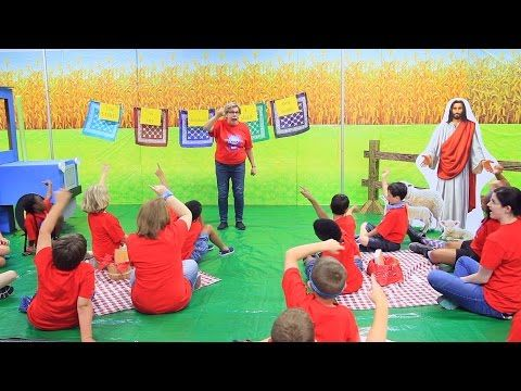 16 best Barnyard roundup VBS images on Pinterest Farms, Vbs 2016 - best of cph barnyard roundup