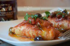 la ricetta del merluzzo saporito è molto facile, veloce e gustosissima. Con solo pochi ingredienti ma di altissima qualità.