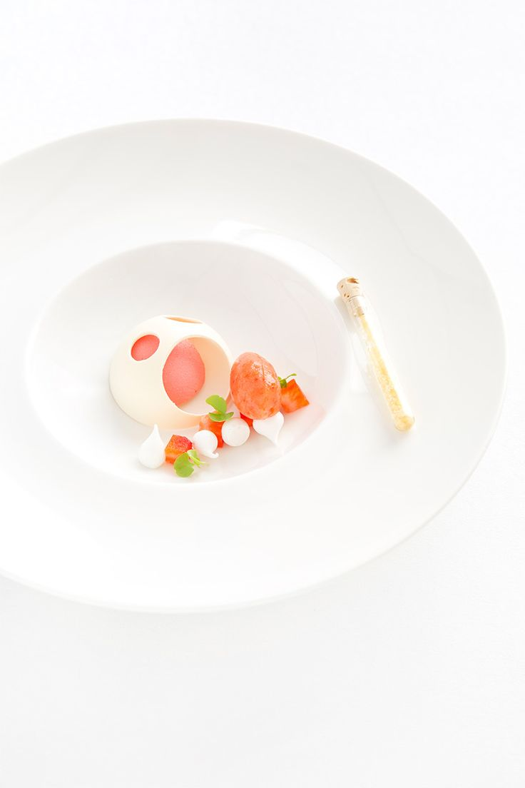 Strawberries. Anna Polyviou