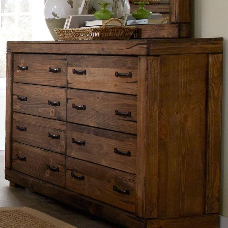 1000  ideas about 8 Drawer Dresser on Pinterest   9 drawer dresser  4 drawer dresser and Dressers