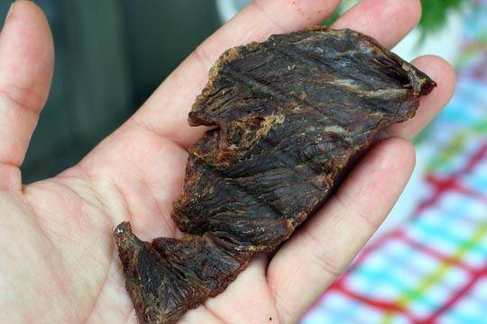 Homemade Jerky | Recipe | Beef Jerky, Beef and Homemade Jerky