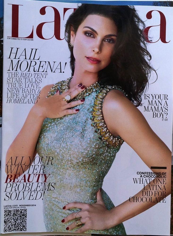 Gloria Morena