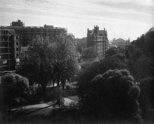 Parque Forestal (1957)