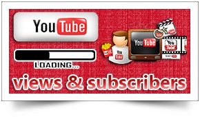 YouTube is the most popular video sharing website and a YouTube video can be one of the most powerful medium to get your message across and we help you get that kick start in promoting your videos. Promote your YouTube video right from its launch. Give your video an instant popularity and Improve your reputation with more subscribers to your channel with our professional youtube views and subscribers packages. http://www.seosocialbusiness.com/buy-youtube-services/