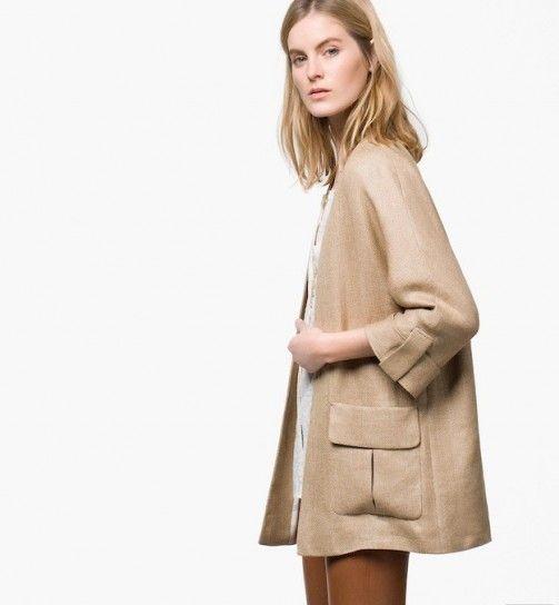 Massimo Dutti Colección Primavera 2015: fotos de los modelos