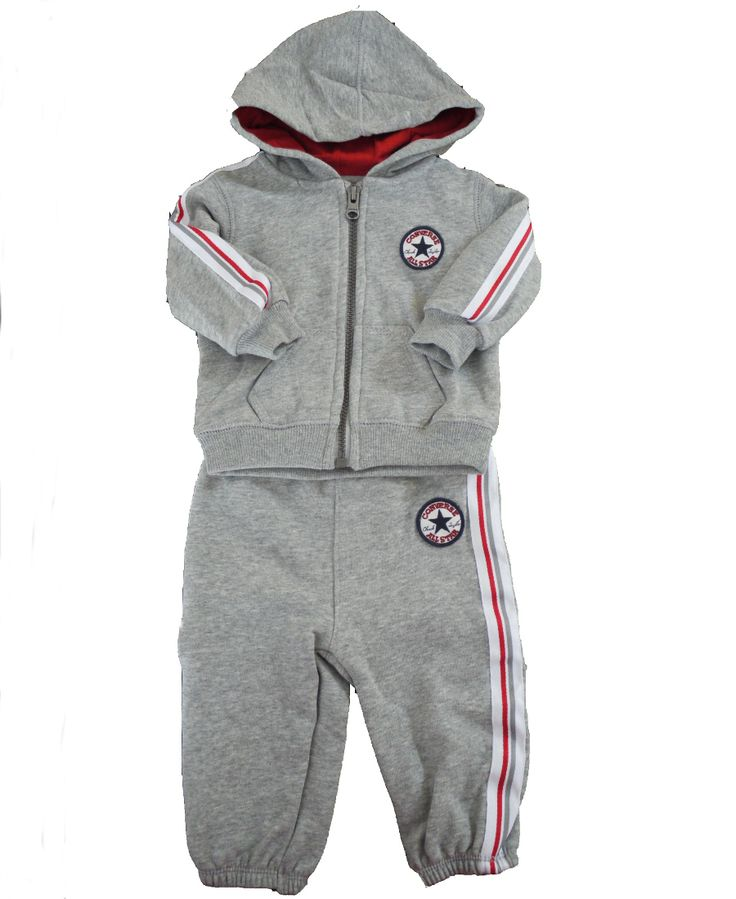 converse tracksuit. great new unisex colour for this season\u0027s converse baby/kids chuck patch tracksuit. £ tracksuit