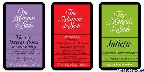 The Marquis de Sade-complete works