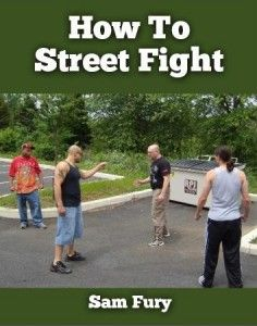 How to Street Fight: Close Combat Street Fighting and Self Defense Training is the only Street Fighting training manual you will ever need. SurviveTravel. Visit us at http://www.survivetravel.com/how-to-street-fight-close-combat-street-fighting/