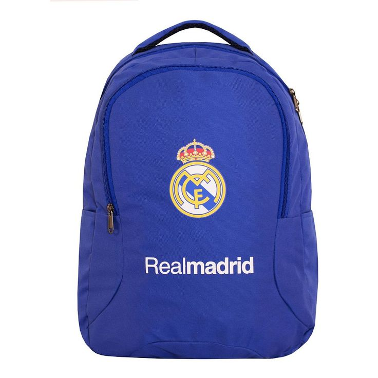 Real Madrid CF Light Sport Backpack, Multicolor
