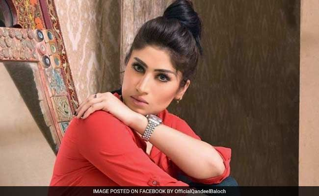 Wish Son Is Sent To Gallows, Says Qandeel Baloch's Father