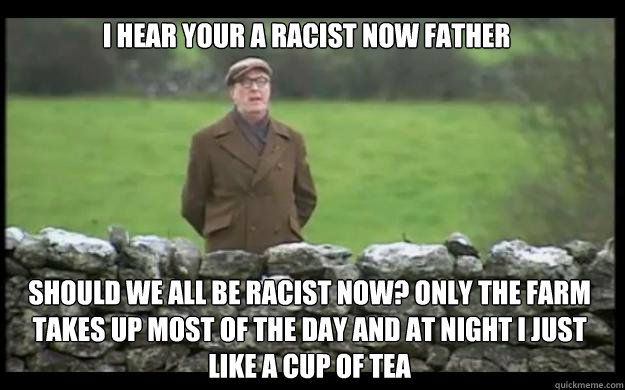 Father Ted - Imgur