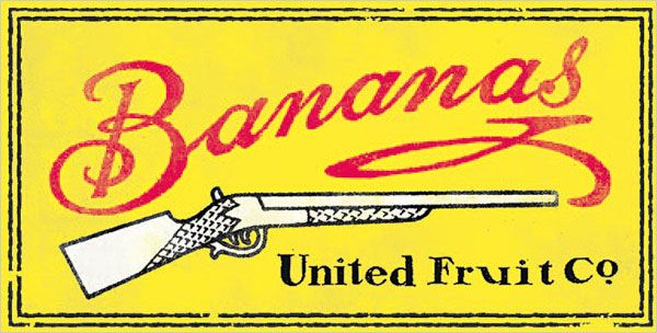 Bananas: How the United Fruit Company Shaped the World - Peter Chapman - Book Review - New York Times