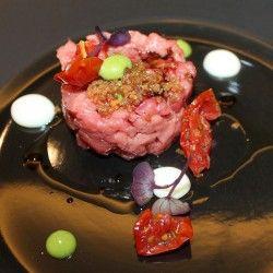 Taberna del Principe, la cucina creativa di Giovanni Arvonio http://www.napolivillage.com/Piaceri-e-Profumi/taberna-del-principe-la-cucina-creativa-di-giovanni-arvonio.html