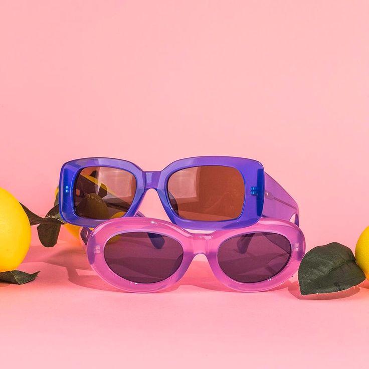 man repeller featuring DVN x Linda Farrow sunglasses