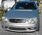2003 Mercedes-Benz CLK-Class Base Coupe 2-Door CLK 55  AMG    MERCEDES  LOW 74 K  MILES  INCREDIBLE CAR & PRICE