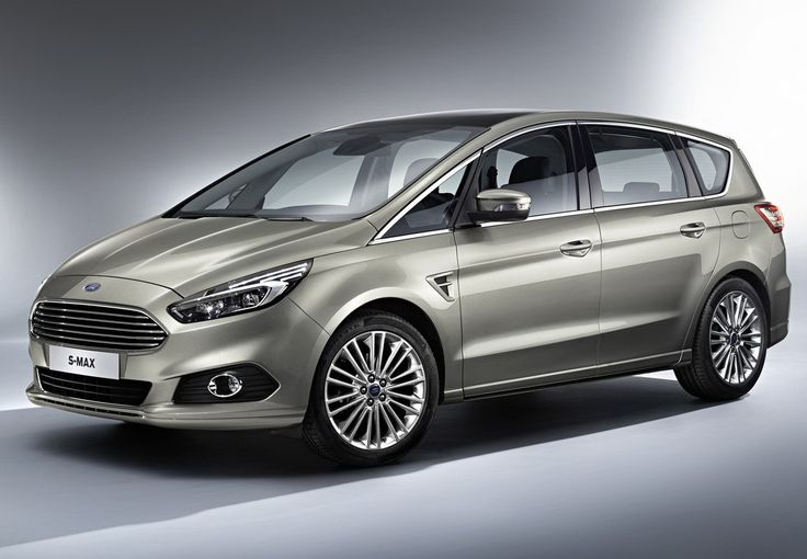 """2015 Ford S-Max Redesign and Review  The 2015 Ford S-Max is described using the lingo """"van-ish"""" from the looks that resemble a somewhat tiny van."""