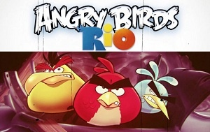 SALE = > FREE GAMES = > Angry Birds Rio = > http://a.sw.io/HjIkrN0