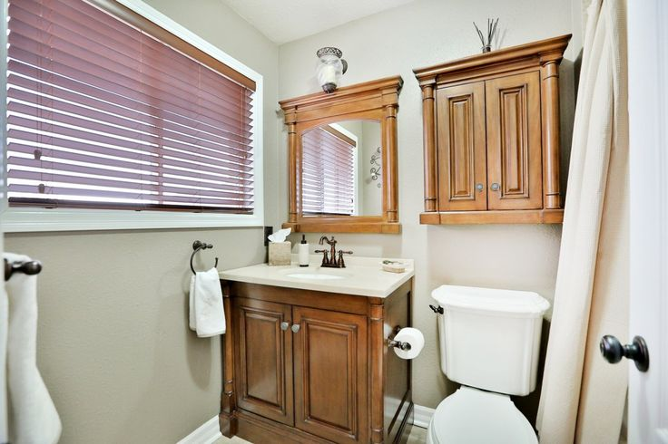 Clean dust off all surfaces including window blinds