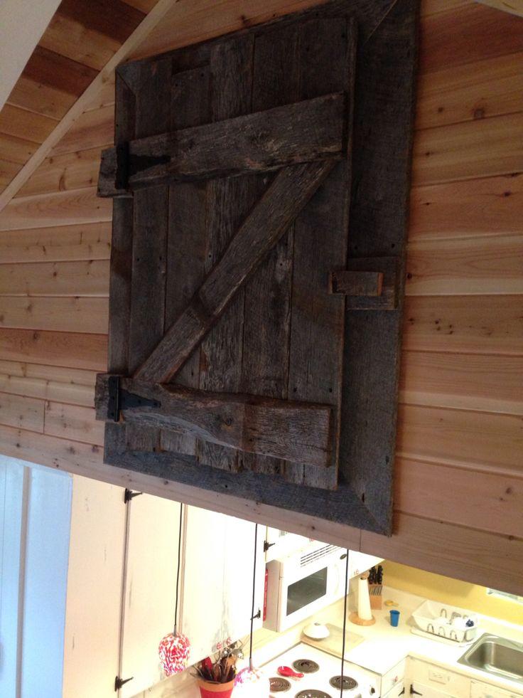 Attic Space Access Doors : The best attic access door ideas on pinterest