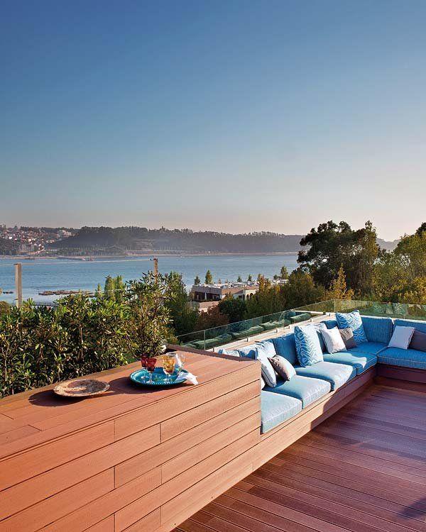 Las 25 mejores ideas sobre espacios al aire libre en - Arquitectos interioristas ...