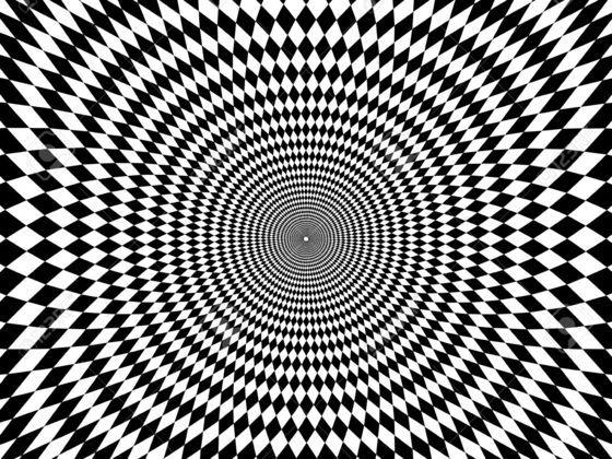 Я получил:7 верных! - 12 оптических иллюзий, которые смог бы разгадать даже Стиви Уандер