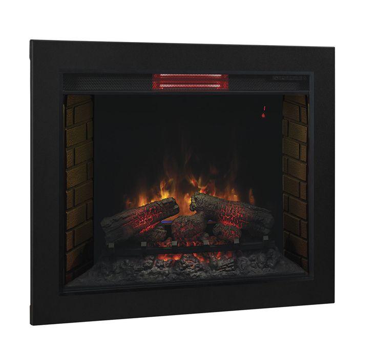 Best 25 Infrared Fireplace Ideas On Pinterest Corner Tv