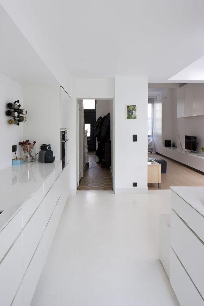 25 beste idee n over keuken extensies op pinterest eetkeuken bi vouwen deuren en bi vouwdeuren - De naad bouwen ...