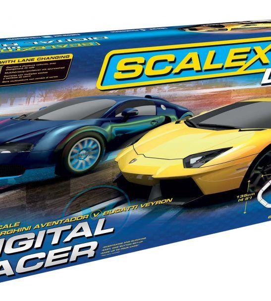 Digital Racer Set
