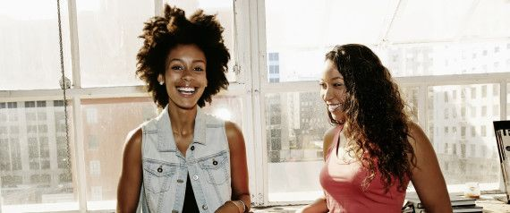 Self-assured women not only admit their imperfections, they <em>applaud</em> them. They know where their strengths lie, where they can improve and when to get the heck outta dodge and let others take the lead.  #WhereAreThey?