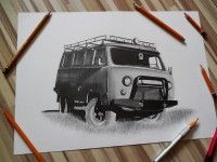 Drawing car. kreslené auto www.facebook.com/portrety.obrazy https://instagram.com/lubomir.franciak/ http://www.portrety-obrazy.sk/