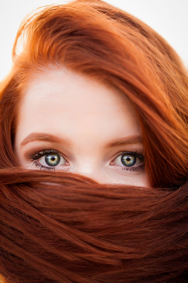 red hair green eyes ideas