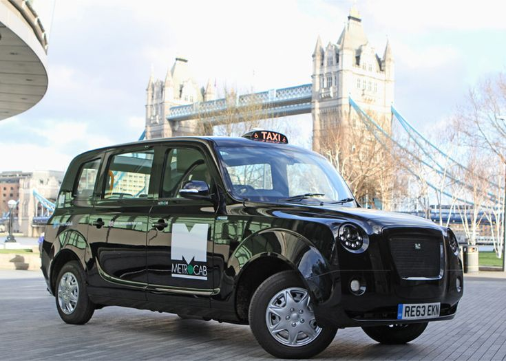 London's first electric black cab approved for fare-paying passengers | The Metrocab is electric-powered and emits 75 per cent less carbon dioxide than a comparable London taxi.