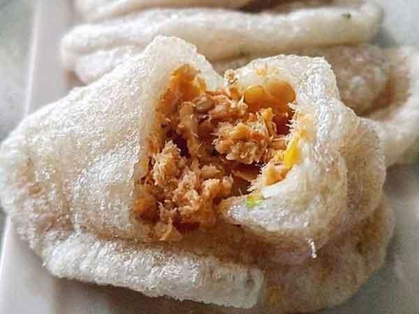 Aneka Resep Cireng Isi Enak Dan Lezat Cocok Untuk Jualan Makanan Resep Resep Makanan