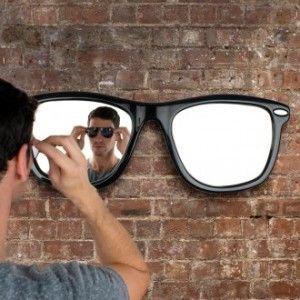 Valentine Gift Ideas: Looking Good Mirror