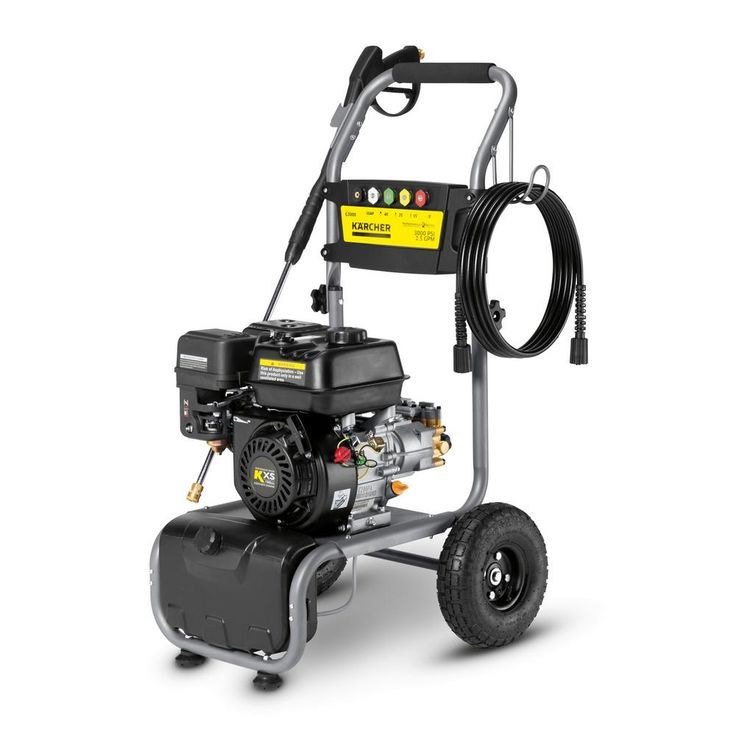 Karcher G 3000 Performance Series 3000-PSI 2.5-GPM Gas Pressure Washer