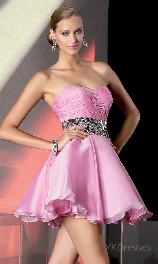 Mejores +25 imágenes de Prom dresses/special occasion dresses en ...