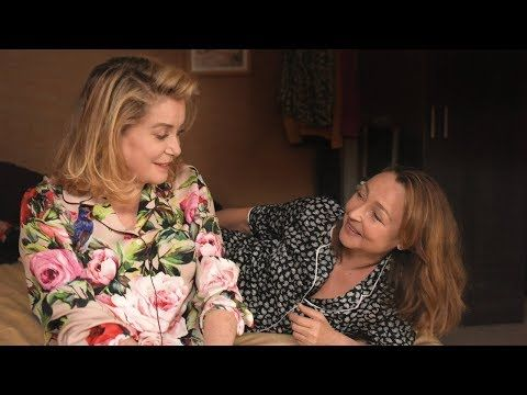 (113) THE MIDWIFE (2017) - Official HD Trailer - In Cinemas 26 October - YouTube
