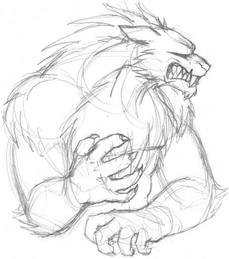 Ms de 25 ideas increbles sobre Dibujo de cara de lobo en