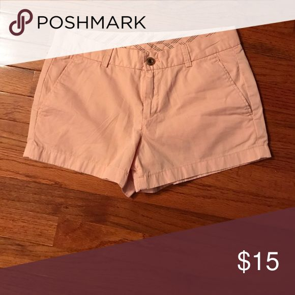 Uniqlo pink shorts EUC Uniqlo Shorts