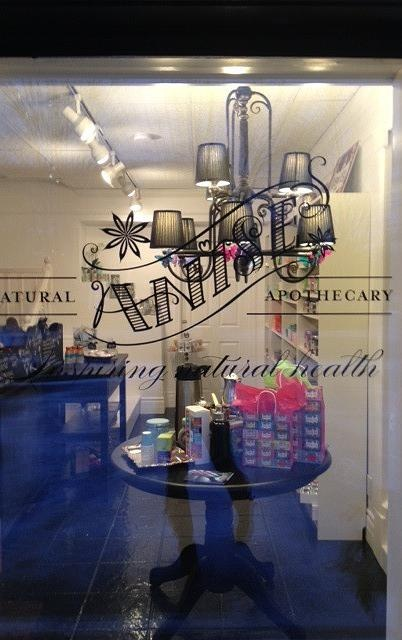 Hello - Anise Apothecary natural health Burlington Ontario