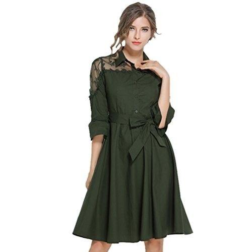 Vestido con transparencias #modamujer #amazonmoda #vestidos #colección20172018 #outfits #fashion  #moda #shopping #style #mujer #invierno #ropa #ropaparaaltas #casual #vestidoencaje #transparencia