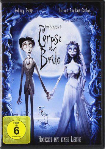 Tim Burton's Corpse Bride - Hochzeit mit einer Leiche Warner Bros. http://www.amazon.de/dp/B000CBCXY8/ref=cm_sw_r_pi_dp_-qoVwb1SASCVS